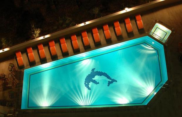 фотографии Mert Seaside Hotel (ех. Cle Seaside Hotel; Armar Sea Side) изображение №16