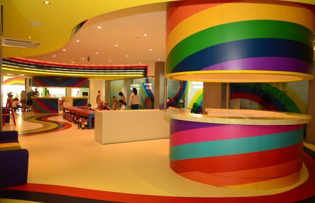 фото отеля Paloma Grida Resort & SPA (ex. Grida Villagе) изображение №9