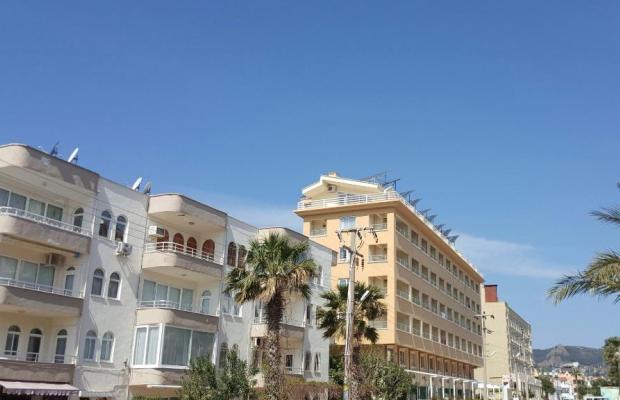 фотографии отеля Mert Seaside Hotel (ех. Cle Seaside Hotel; Armar Sea Side) изображение №7