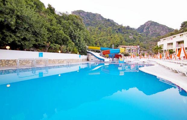 фото отеля Mirage World изображение №21