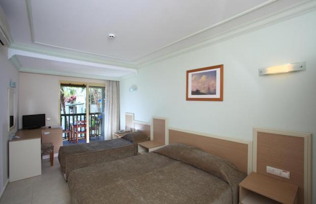 фотографии отеля Parkim Ayaz изображение №43