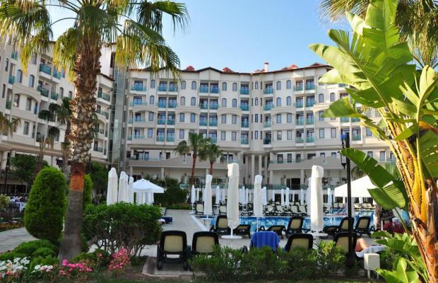 фотографии отеля Side Sun Bella Resort Hotels & Spa изображение №59