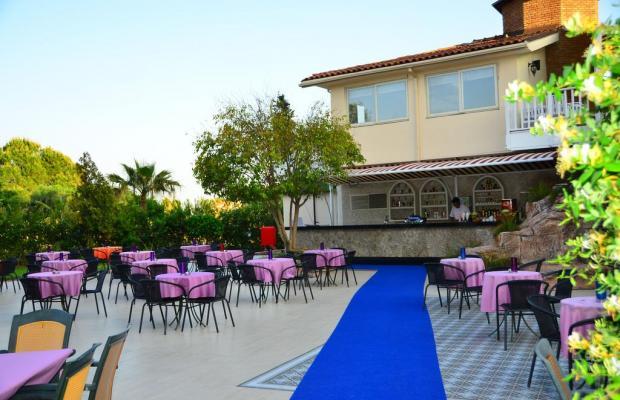 фото Side Sun Bella Resort Hotels & Spa изображение №54