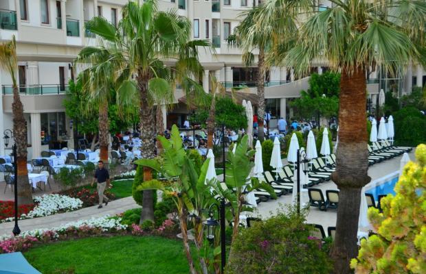 фотографии отеля Side Sun Bella Resort Hotels & Spa изображение №51