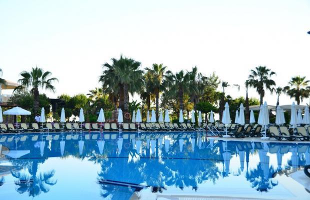 фотографии Side Sun Bella Resort Hotels & Spa изображение №48
