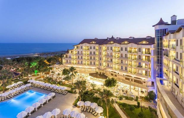 фото отеля Side Sun Bella Resort Hotels & Spa изображение №33