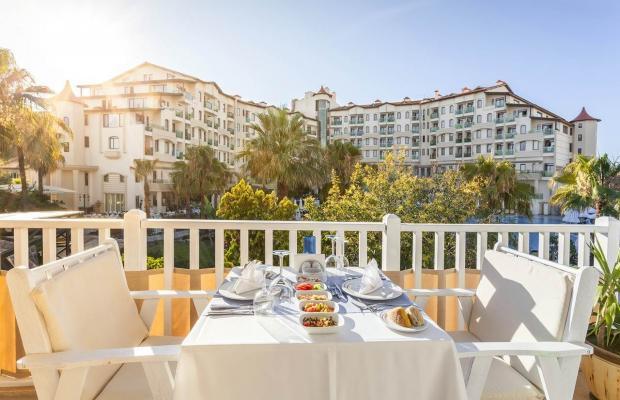 фотографии отеля Side Sun Bella Resort Hotels & Spa изображение №27