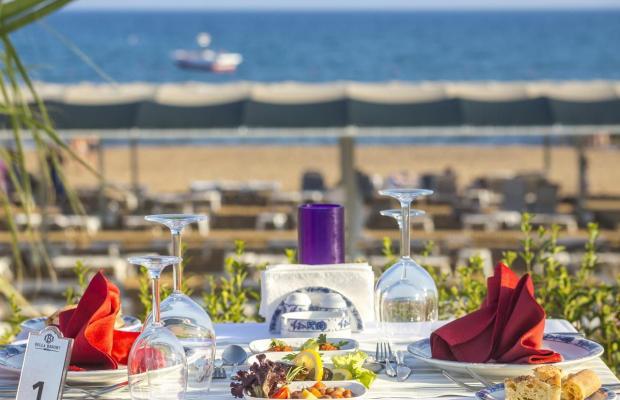 фотографии Side Sun Bella Resort Hotels & Spa изображение №16