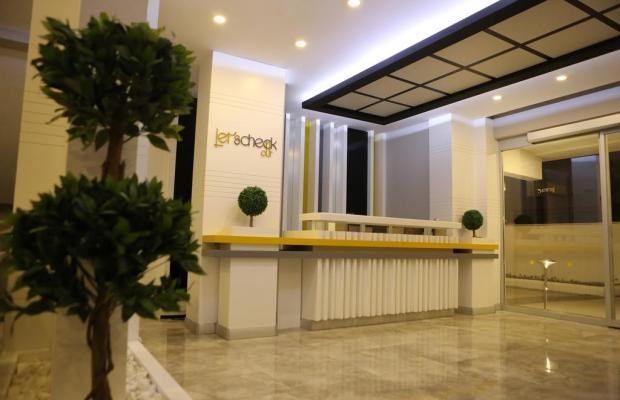 фотографии отеля Let'stay Boutique Hotel  изображение №11