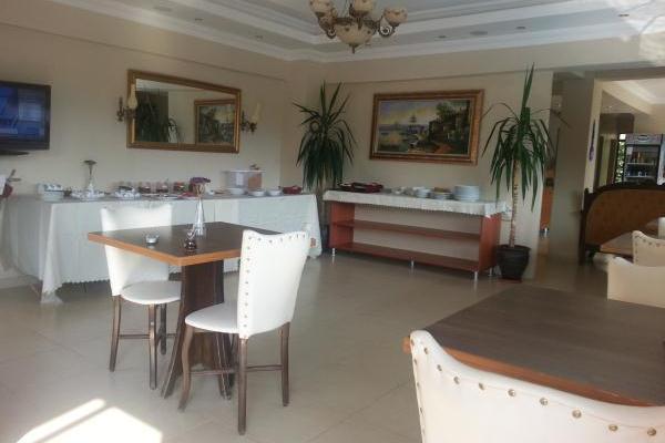 фото Bella Butik (ех. Moneta Butik Hotel) изображение №2