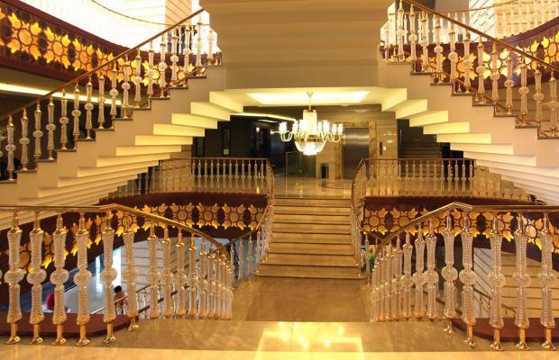 фото отеля Royal Alhambra Palace изображение №25