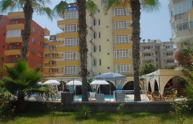 фото отеля Best Alanya Hotel (ex. Ali Baba Hotel) изображение №9