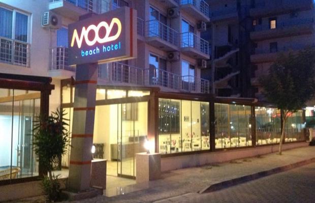 фото отеля Mood Beach Hotel (ex. Duman) изображение №21