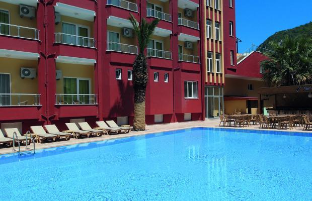 фотографии отеля Vela Hotel Icmeler (ex. Litera Icmeler Relax) изображение №19