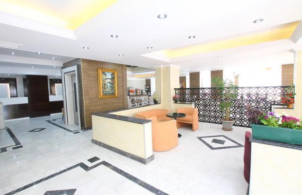 фото отеля Myra изображение №21