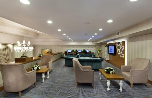 фотографии отеля Best Western Plus Khan Hotel изображение №35