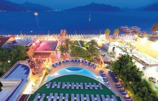 фото отеля Orka Nergis Beach (ex. Noa Hotels Club Nergis Beach) изображение №9