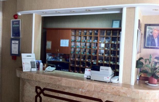 фотографии отеля Oasis изображение №23