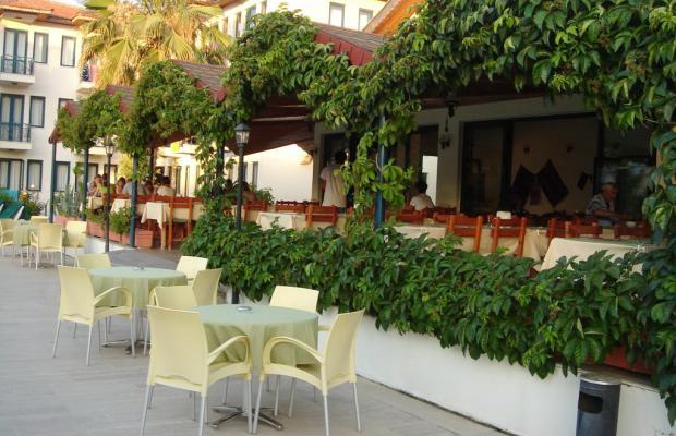 фото отеля Bezay изображение №21