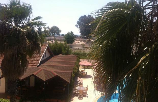 фото отеля Bezay изображение №13