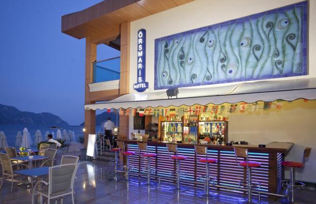 фотографии отеля Orsmaris Boutique изображение №15