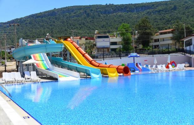 фото Ramada Resort Akbuk изображение №30