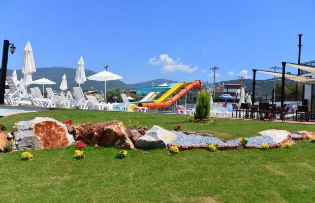 фото Ramada Resort Akbuk изображение №26