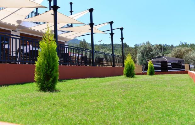 фото отеля Ramada Resort Akbuk изображение №25