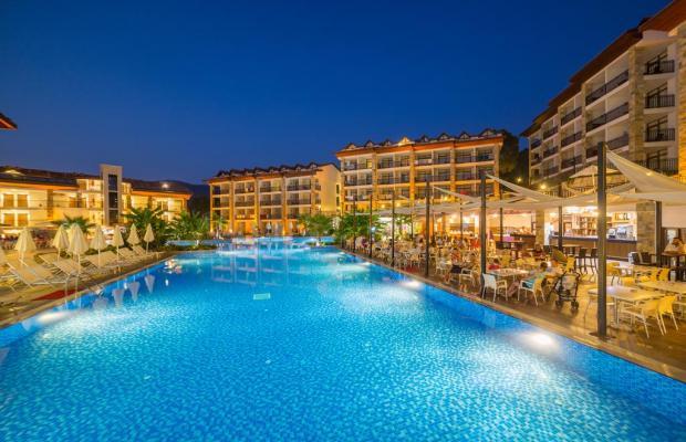 фотографии отеля Ramada Resort Akbuk изображение №15