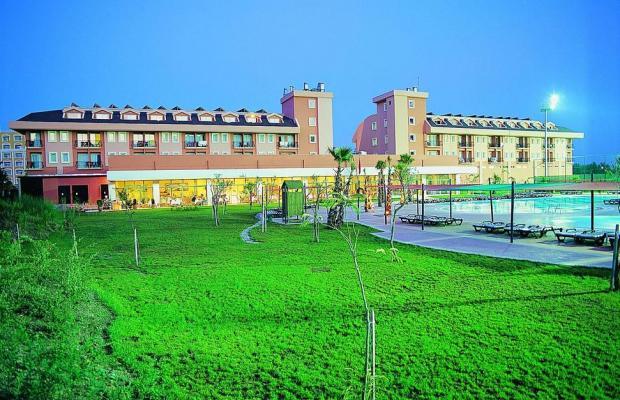 фото отеля Limak Limra Club Park Hotel изображение №21