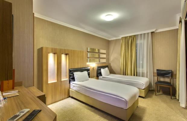 фотографии отеля Antroyal Hotel изображение №11