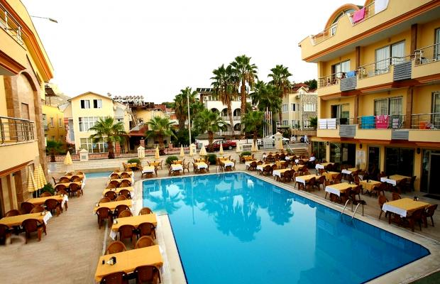 фото отеля Grand Lukullus Hotel изображение №1