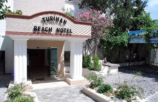 фотографии Turihan Beach Hotel изображение №4