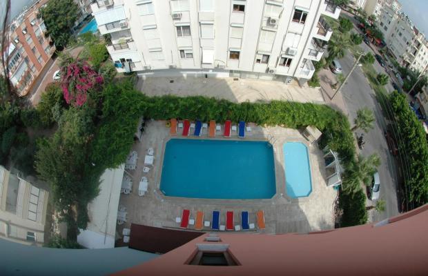 фото отеля Zel Hotel (ex.Peranis) изображение №33