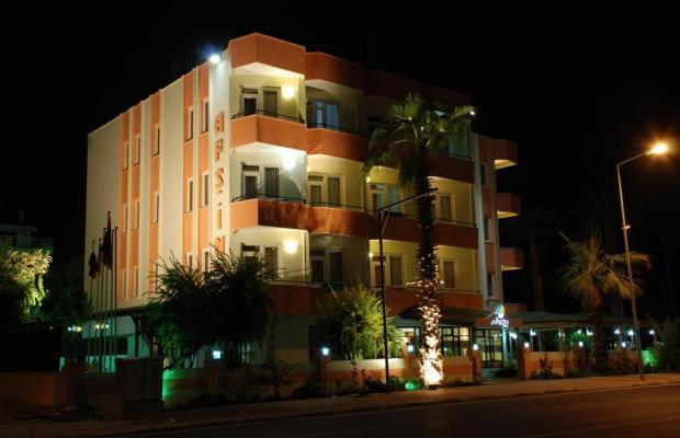 фотографии отеля Afsin изображение №15
