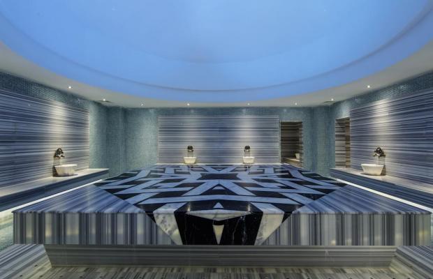 фото отеля Seashell Resort & Spa изображение №5