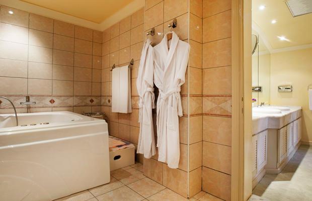 фото отеля Marti Myra Hotel изображение №17