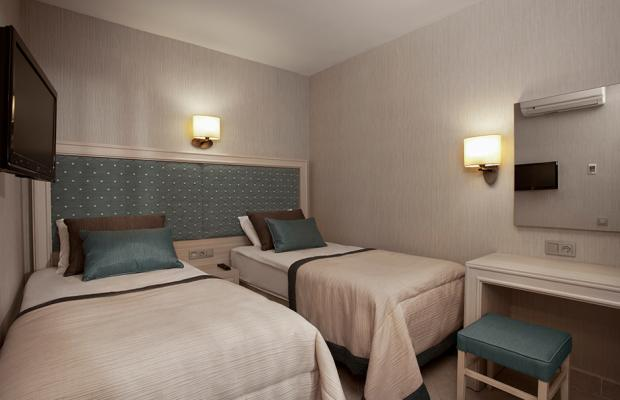 фотографии отеля Marti Myra Hotel изображение №7