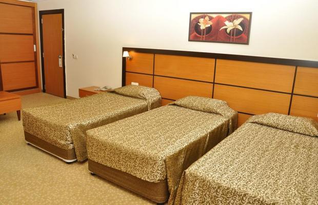 фотографии отеля Ceres Hotel изображение №7