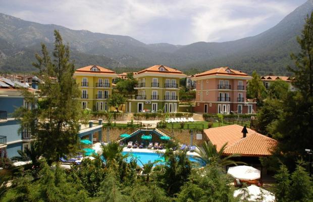 фото отеля Antas Deluxe (ex. Antas Apart) изображение №5