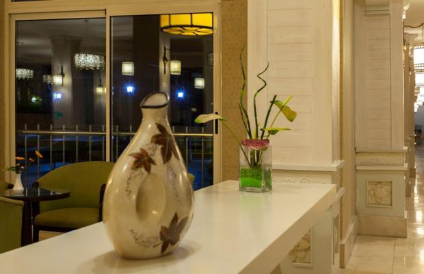 фото отеля Seher Resort & Spa изображение №33