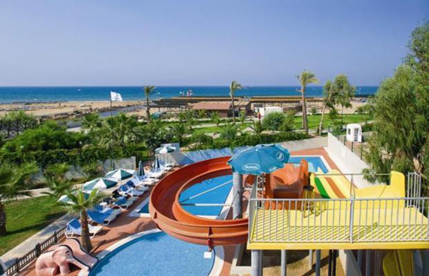 фотографии отеля Seher Resort & Spa изображение №23