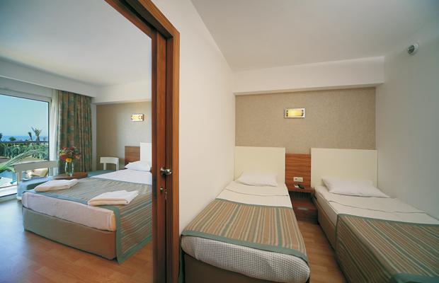 фотографии Seher Resort & Spa изображение №20