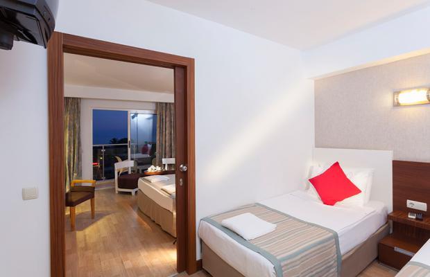 фото отеля Seher Resort & Spa изображение №17