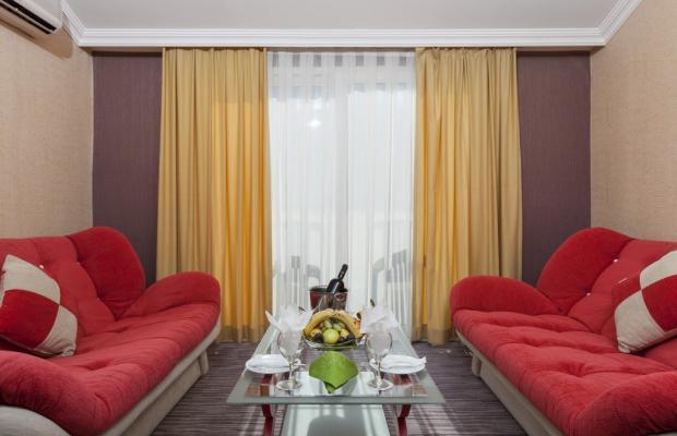 фото Matiate Hotel изображение №18