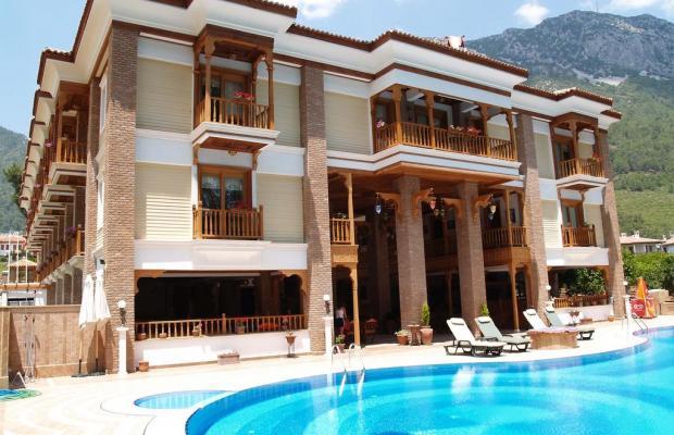 фото отеля Kerme Ottoman Palace (ex. Ottoman Residence) изображение №1