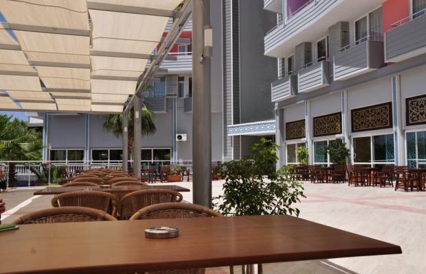 фотографии Club & Hotel Karaburun (ex. Ganita Holiday Club) изображение №24