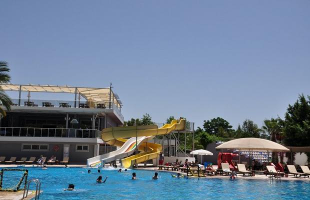 фотографии Club & Hotel Karaburun (ex. Ganita Holiday Club) изображение №20