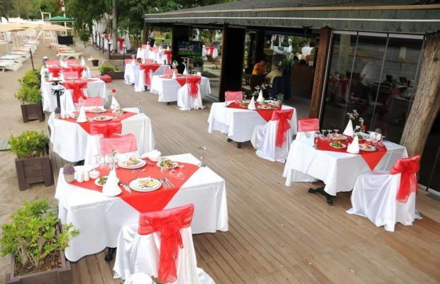 фотографии отеля Meder Resort изображение №23