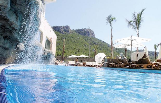 фотографии отеля Meder Resort изображение №19